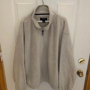 Croft & Barrow Men Fleece Shirt